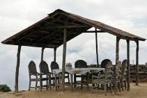 Rest w chmurach (Helambu)