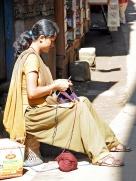 Robótki (ulice Bhaktapuru)