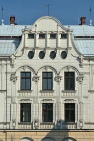 Architektura Cieszyna