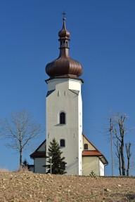 Kościół Św. Klemensa na Klimoncie