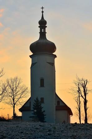 Kościół Św. Klemensa o wschodzie