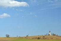 Panorama Klimontu