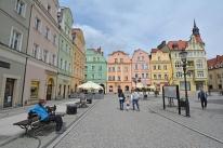 Centrum Bolesławca