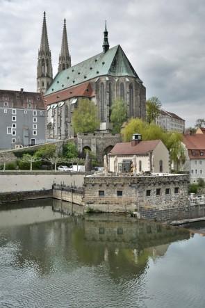 Kościół św. Piotra i Pawła w Görlitz