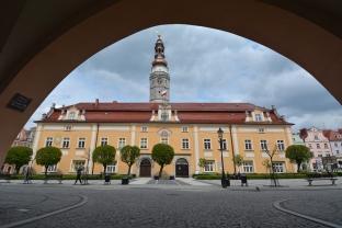 Widokówka z Bolesławca
