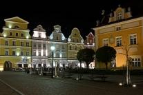 Wieczór w Bolesławcu