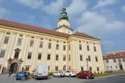 Pałac Arcybiskupi w Kromieryżu