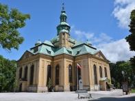 Kościół Podwyższenia Krzyża Św.