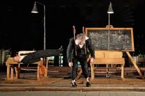 """Plan lekcji"" - Teatr A3"