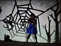 """Cykl"" - Teatr Usta Usta Republika"