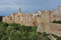 Pitigliano (Toskania)