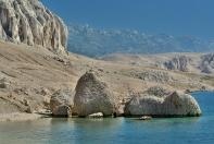 Pag, czyli morze i skała