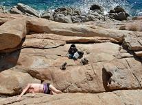 Boulderingowe zabawy na Elbie