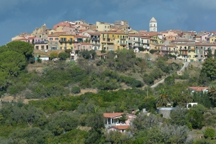 Capoliveri (Elba)