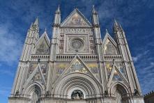 Front Duomo di Orvieto