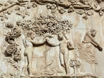 Zdobienia fasady Duomo di Orvieto