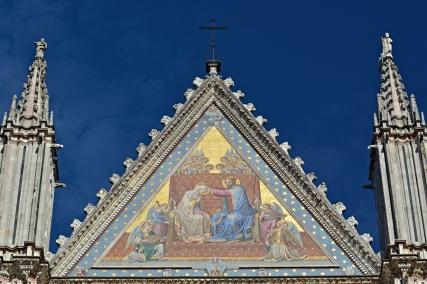 Korona Duomo di Orvieto