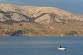 Krajobraz Pagu