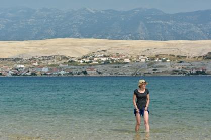 Plaża Sveti Duh