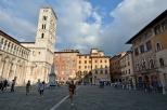 Lukka - Piazza San Michele