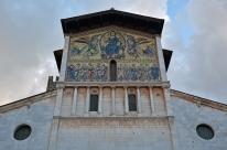 XII-wieczna Bazylika San Frediano
