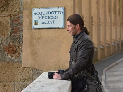 Jakub w Pitigliano
