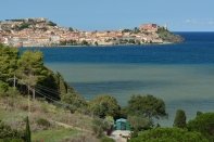 Panorama Portoferraio