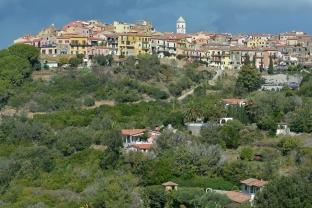 Panorama Capoliveri