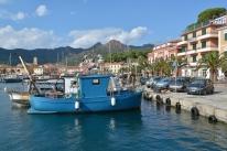 Porto Azzurro (wyspa Elba)