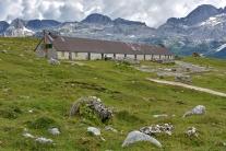 Altipiano del Montasio (Włochy)