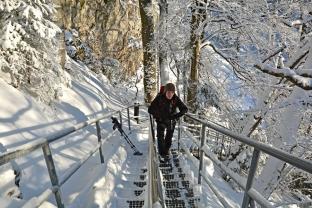 Zima na Trzech Koronach