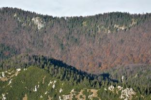 Fatrzańska jesień (Słowacja)