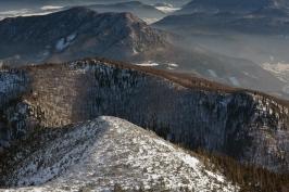 Fatrzańskie panoramy (Słowacja)