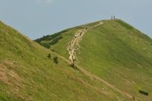 Połoniny (Mała Fatra, Słowacja)