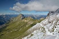 Jof di Montasio (Włochy)