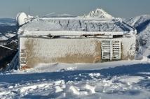 Gdy w górach zagości zima (Słowacja)