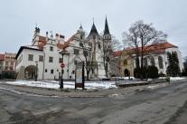 Centrum Lewoczy