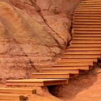 Roussillon - na ścieżce ochry