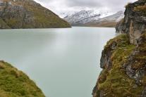Skandynawskie klimaty Lac des Dix