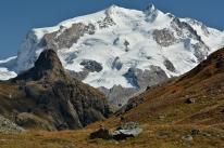 Okolice Zermatt