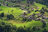 Alpejska sielanka