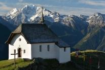 Szwajcarska widokówka