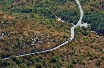 Krajobraz jesienny (Prowansja)
