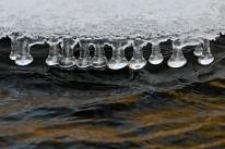 Zimowe impresje (Słowacki Raj)