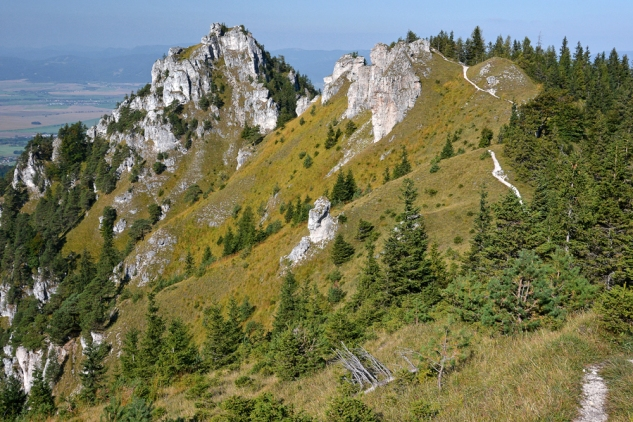 Nagy-Fátra egynapos bakancsos túra Szlovákia #579528ac-105a-42a2-9cf7-d213f4df0ddc