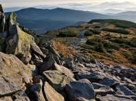 Na zboczach Babiej Góry