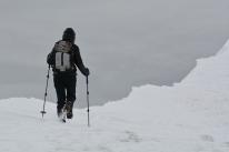 Zima na szlakach Małej Fatry