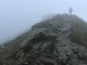 W Alpach Gailtalskich